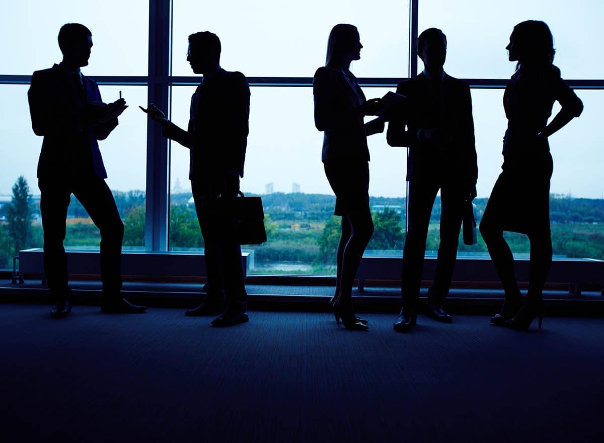 Selección de personal myrecruitmentprocess